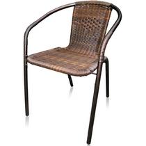 Стулья и кресла садовые