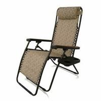Кресло-шезлонг Фея-Релакс 2