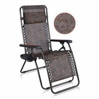 Кресло-шезлонг Фея-Релакс 12