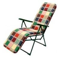 Кресло-шезлонг Альберто C472 раскладное