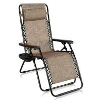 Кресло-шезлонг Фиеста HFC-201 раскладное