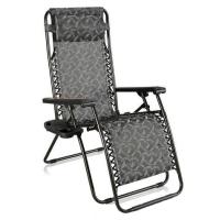 Кресло-шезлонг Фиеста складное