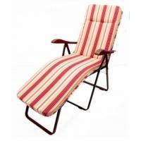 Кресло-шезлонг Леонардо C504 раскладное