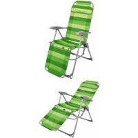 Кресло-шезлонг Ника К3 раскладное