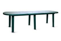 Стол Комби 103001/200001 зелёный