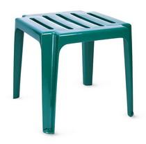 Столик к шезлонгу 500001 зелёный