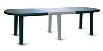 Вставка для овального стола 200003 белая