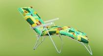 Кресло-шезлонг Фиеста-2 (складное)