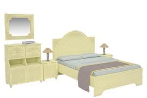 Наборы модульной мебели для детской