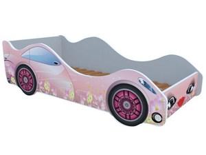 Детские кровати-машины
