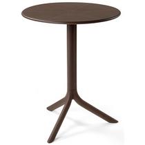 Пластиковый стол SPRITZ (кофе)