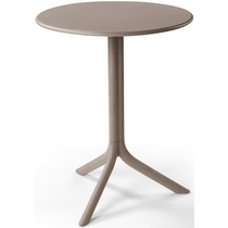 Пластиковый стол SPRITZ (тортора)