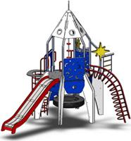 Детский городок Космос