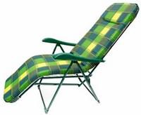 Кресло-шезлонг Альберто-3 (мягкий)