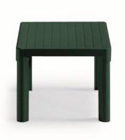 Стол TIP зеленый