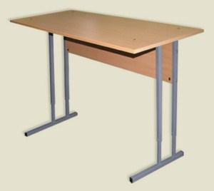 Столы и парты школьные