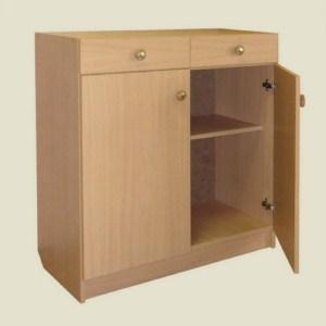 Шкафы-секции